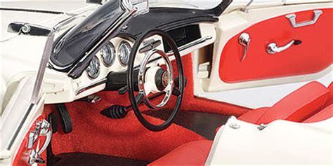 phillymint  autoart 1957 alfa romeo giulietta spider white