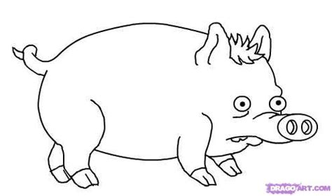 spider pig coloring page how to draw spider pig step by step characters pop