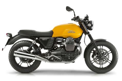Motorr Der Gebraucht Kaufen In M V by Gebrauchte Und Neue Moto Guzzi V7 Ii Motorr 228 Der Kaufen