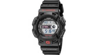 casio g9100 gulfman review