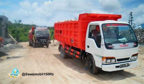 Truck Pasir Sedang sewa truk pasir jogja dump truk kontrak harian bulanan sewa truk jogja alat berat jasa