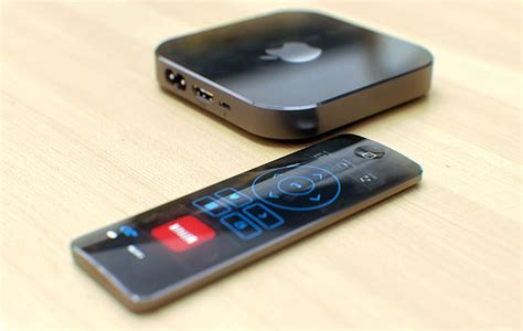 New Apple Tv new apple tv remote will bring touchpad pocketnow