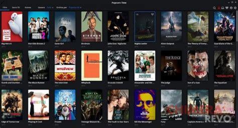 film streaming ultimi usciti come guardare film utilizzando popcorn time e chromecast
