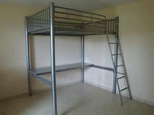 vends mezzanine 2 places avec bureau int 233 gr 233