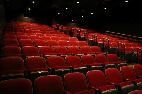 Theatre Seating by The Bad Boy Of Musical Theatre One More Verbal Picture