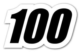 Wall Stickers Cars 100 stickerapp
