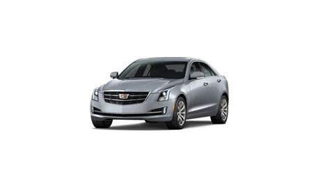 Cannon Cadillac by Cadillac Ats Sedan At Cannon Cadillac In Lakeland