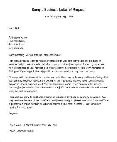sle of formal letter for request request letters format throughout formal letter format