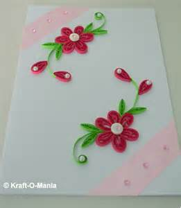 Handmade Greeting Cards Paper Quilling - handmade card paper quilling greeting card shopping