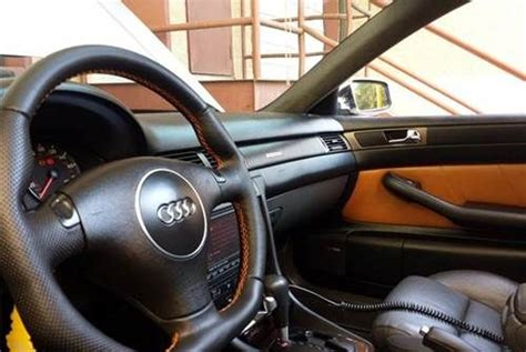 10 best images about audi a6 c5 on logos cars and sedans