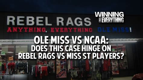 Ole Miss It Help Desk by Rebel Rags Vs Miss St Does This Help Ole Miss Winning