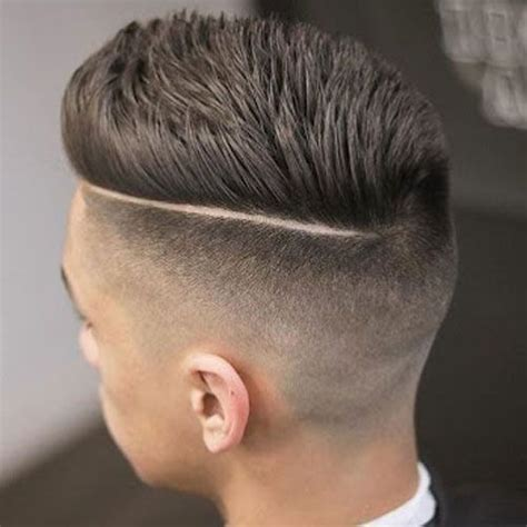 hard part mens haircut 25 best ideas about high fade haircut on pinterest high fade pompadour high fade and faded