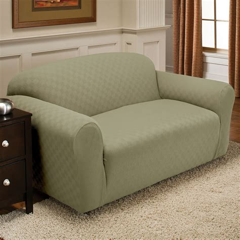 newport stretch loveseat slipcovers