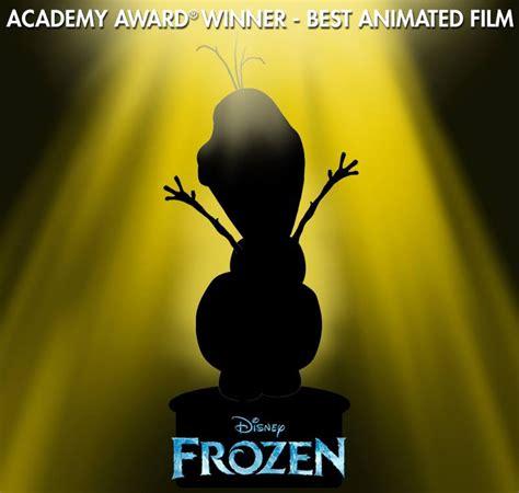 film frozen oscar oscar 2014 frozen vince come miglior film d animazione e