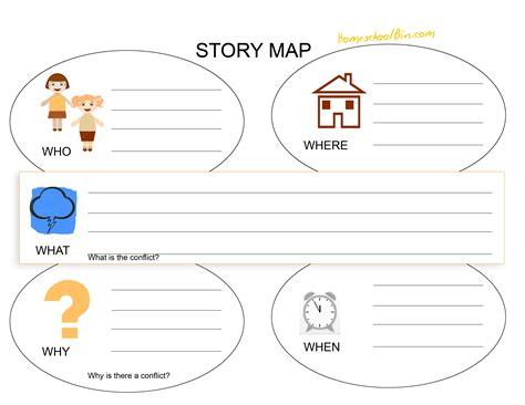 story map reading worksheets somebody wanted but so