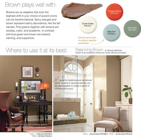 best paint color for home office inexpensive thaduder com best 25 brown home office paint ideas on pinterest