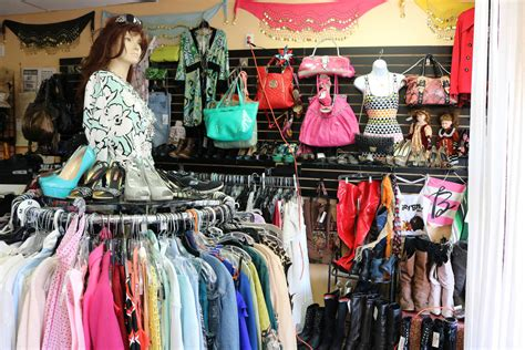 3 las vegas stores worth going to on national thrift shop