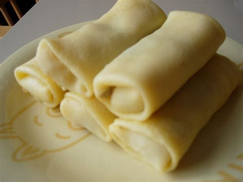 Wajan Risoles resep resep lumpia rebung kulit lumpia resep masakan