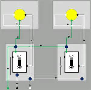 diagram 2 switches two lights diagram free engine image