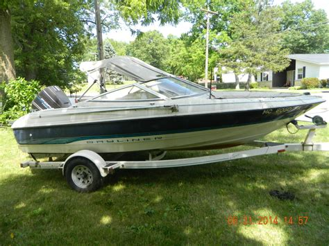 50s ls for sale bayliner capri 1700 ls 1995 for sale for 50 boats from