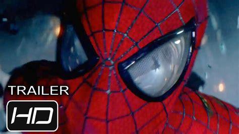 imagenes del sorprendente hombre araña el sorprendente hombre ara 241 a 2 trailer 3 oficial