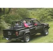 &187 1985 Toyota 4Runner SR5 Test Drive