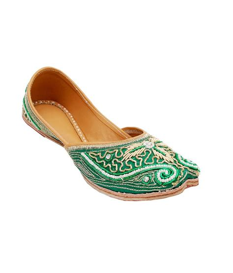 branded slippers shopping ethnic footwear of