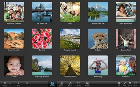 tutorial imovie os x yosemite apple updates iphoto to improve compatibility when