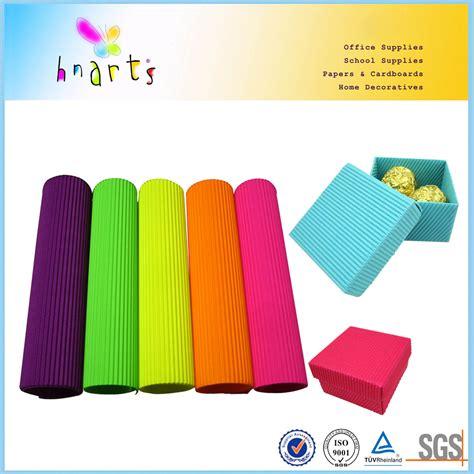 Corrugated Paper Craft - corrugated paper e flute corrugated paper corrugated paper
