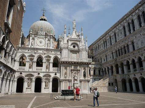 ingresso palazzo ducale venezia gli intriganti ingressi della basilica di san marco dall