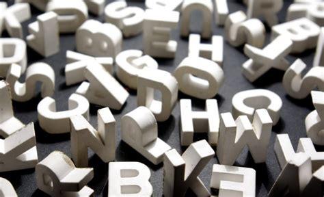 anagramma con lettere realizza l anagramma tuo nome