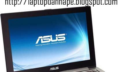 Laptop Asus Januari daftar harga laptop asus terbaru januari 2014 informasi harga laptop dan hp terbaru