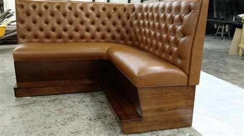 bar banquette seating holders restaurant furniture bar height banquettes