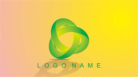 logo design  corel draw youtube