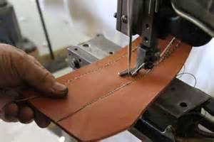 machine sewing leather queensland worlds largest collection of leather sewing