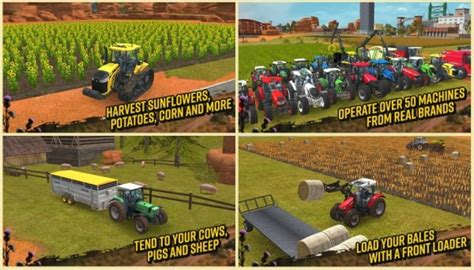game farming mod apk farming simulator 18 apk mod fs 18 download