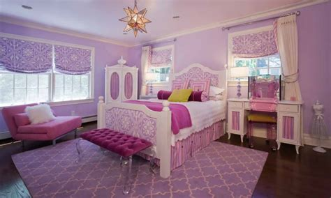 girls room little girls bedroom style for your cute girl seeur