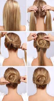 diffetent types of the sthandaza hairstyles image tutorials for different and easy hairstyles how to