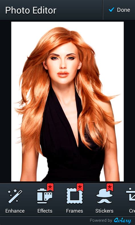Change Hairstyle With Photo by Free Hair Style Photo Change Apk For