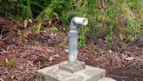 Bor Gambut program pemulihan lahan gambut ymi bangun 6 unit sumur bor