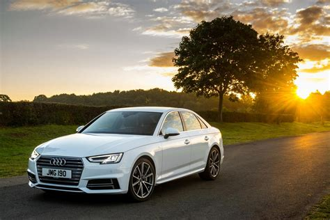 Audi A 4 Tdi by Audi A4 2 0 Tdi S Line 2015 Review