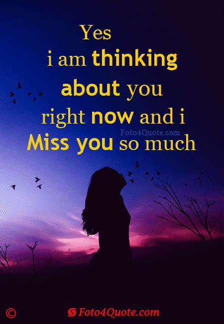 Thinking Bout U Quotes