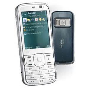 Nokia N79 Keyboard fitur nokia n79