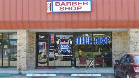 haircut austin south congress zeus barber shop barbers austin tx reviews photos