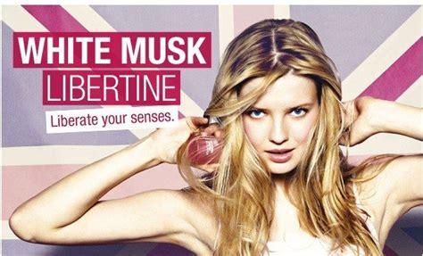 Parfum The Shop White Musk Libertine the shop white musk libertine eau de toilette