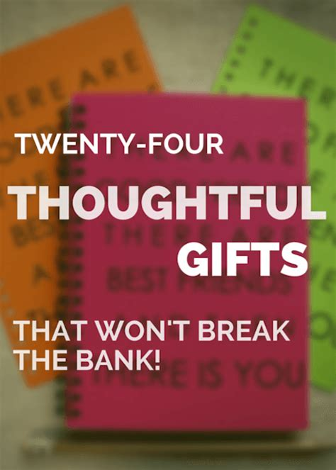 8 Gifts Your Doesnt Want by Thoughtful Gifts Canvas Factory