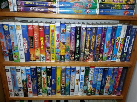 Nursery Rhymes Volume 3 by Disney Collection And Classic Kids Movies Vhs Victoria