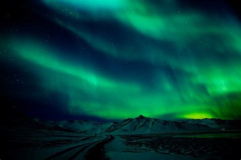 where can u see the northern lights where can i the northern lights the best places to