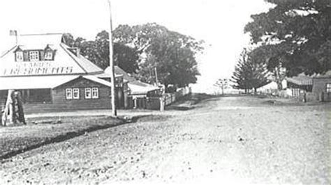 country kitchen shellharbour how times changed history in pictures part 1 kiama
