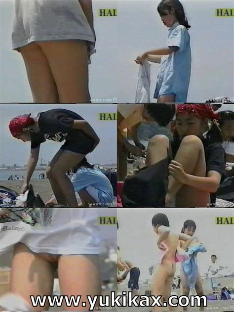 Super Loli Voyeur On The Beach Super Loli Voyeur On The